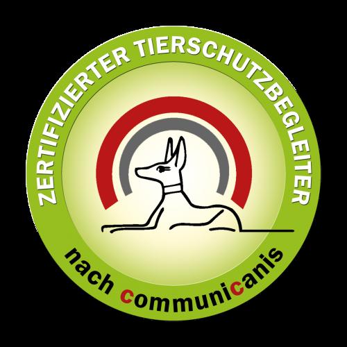 Tierschutzbegleiter | communicanis | Gabriele Sauerland
