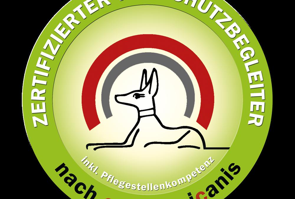 Tierschutzbegleiter